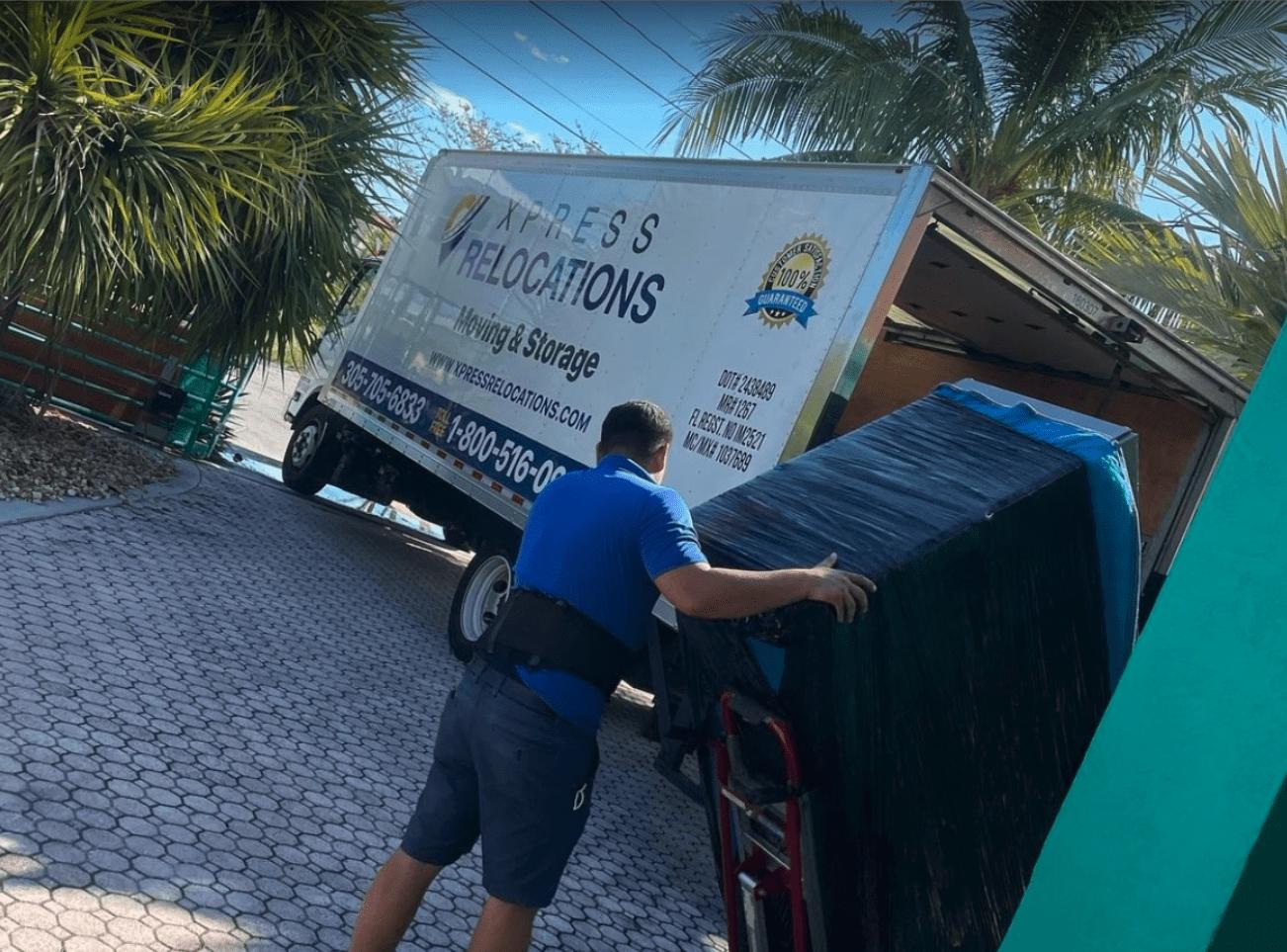 Movers Miami FL